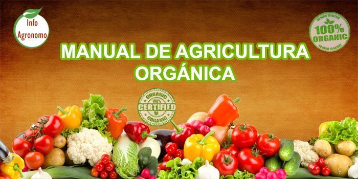 Guia para agricultura orgánica