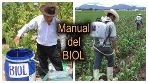Manual elaboración y aplicacion de BIOL