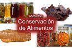 Libro: metodos de conservación de alimentos