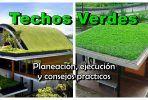 Libro PDF Techos verdes