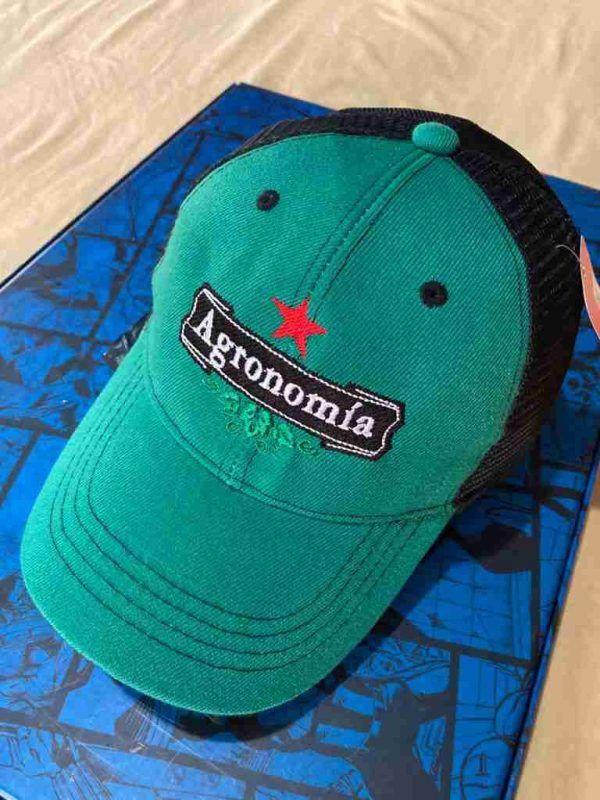 Gorra de Agronomia