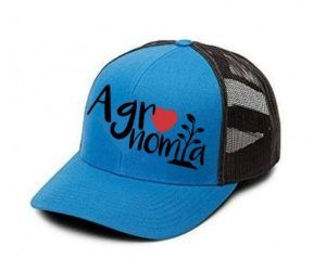 Gorras de agronomia